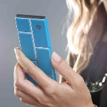 Google Project Ara : un smartphone en kit