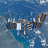 Les secrets de la station spatiale internationale