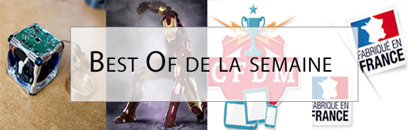 BEST OF DE LA SEMAINE