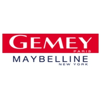 Gemey Paris Maybelline New-York