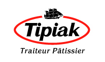 TIPIAK TRAITEUR PATISSIER